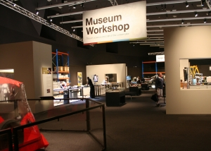 NMA MuseumWorkshop