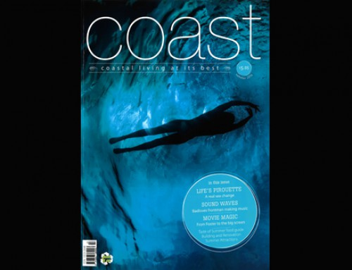 Summer 2016 (Issue 41)Coast Magazine